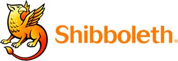 """Logo """"Shibboleth"""""""